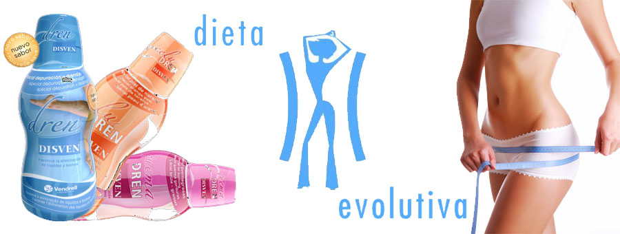 Dieta evolutiva Vendrell <em>(clic aquí)</em>