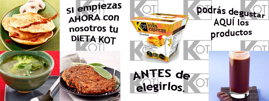 Saber más de KOT <em>(clic aquí)</em>