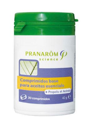 comprimidos-base-aceites-esenciales-Pranarom