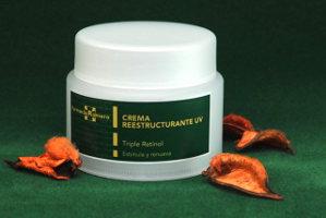 Crema reestructurante UV - Farmacia Romero Sevilla