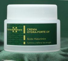 Crema hydra-forte UV - Farmacia Romero
